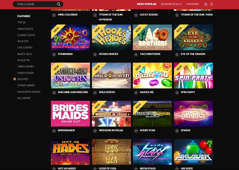 gutes online casino jetzspielen